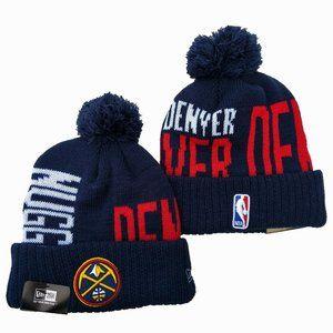 Denver Nuggets Beanies Hats (30)